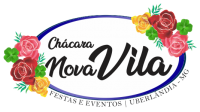 Chácara Nova Vila - logomarca